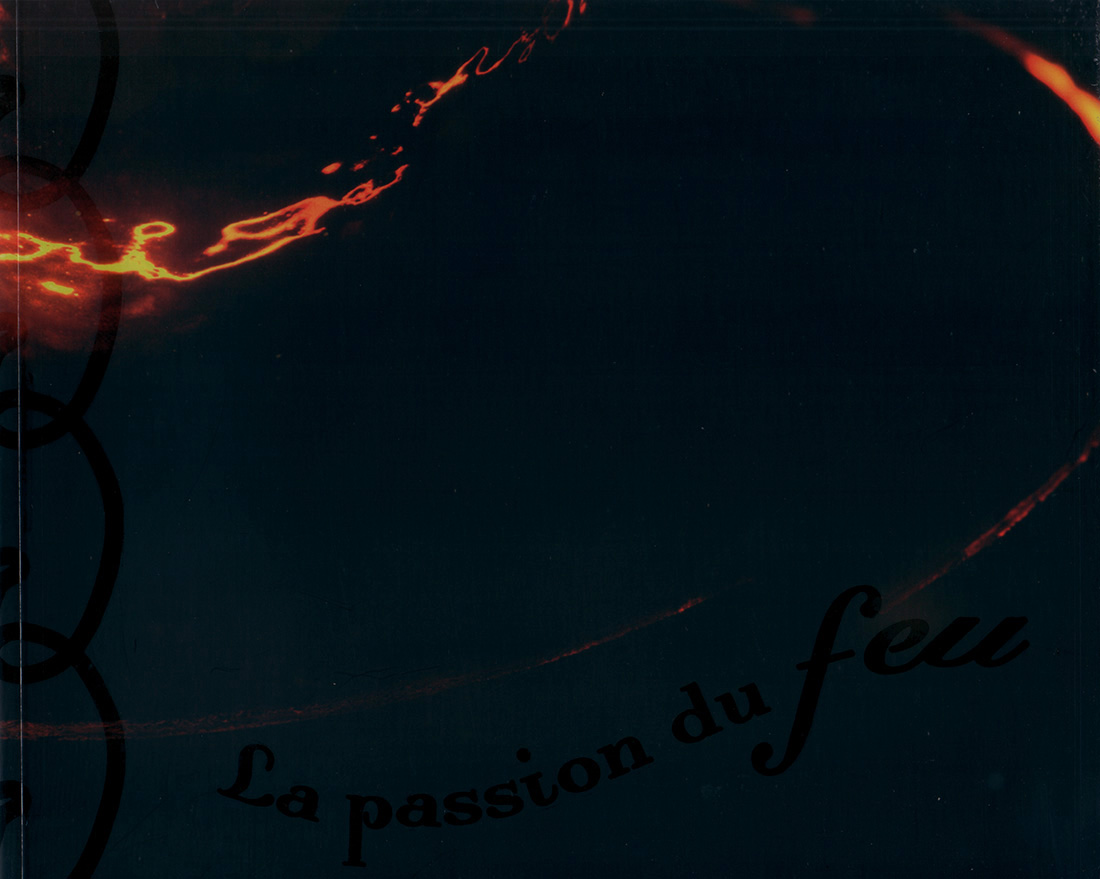 Catalogue La Passion du Feu | 5