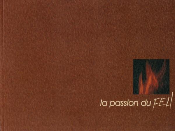 Catalogue La Passion du Feu | 1