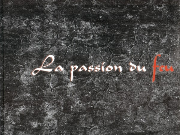 Catalogue La Passion du Feu | 4
