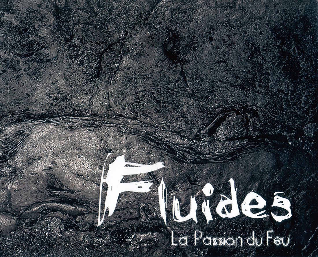 Catalogue La Passion du Feu | Fluides