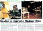 Article-JIR-2009-Art-Sud-République-Tchèque