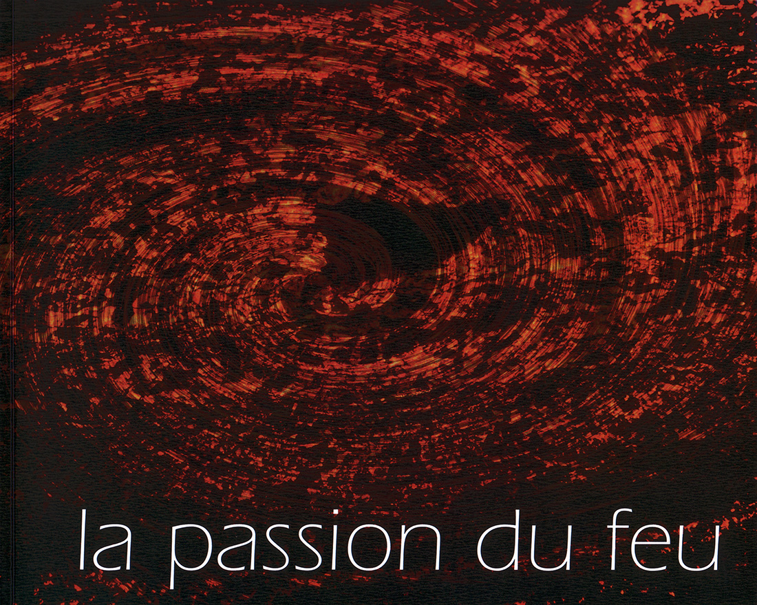 Catalogue La Passion du Feu | 3
