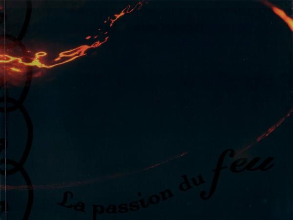 Catalogue La Passion du Feu | 5