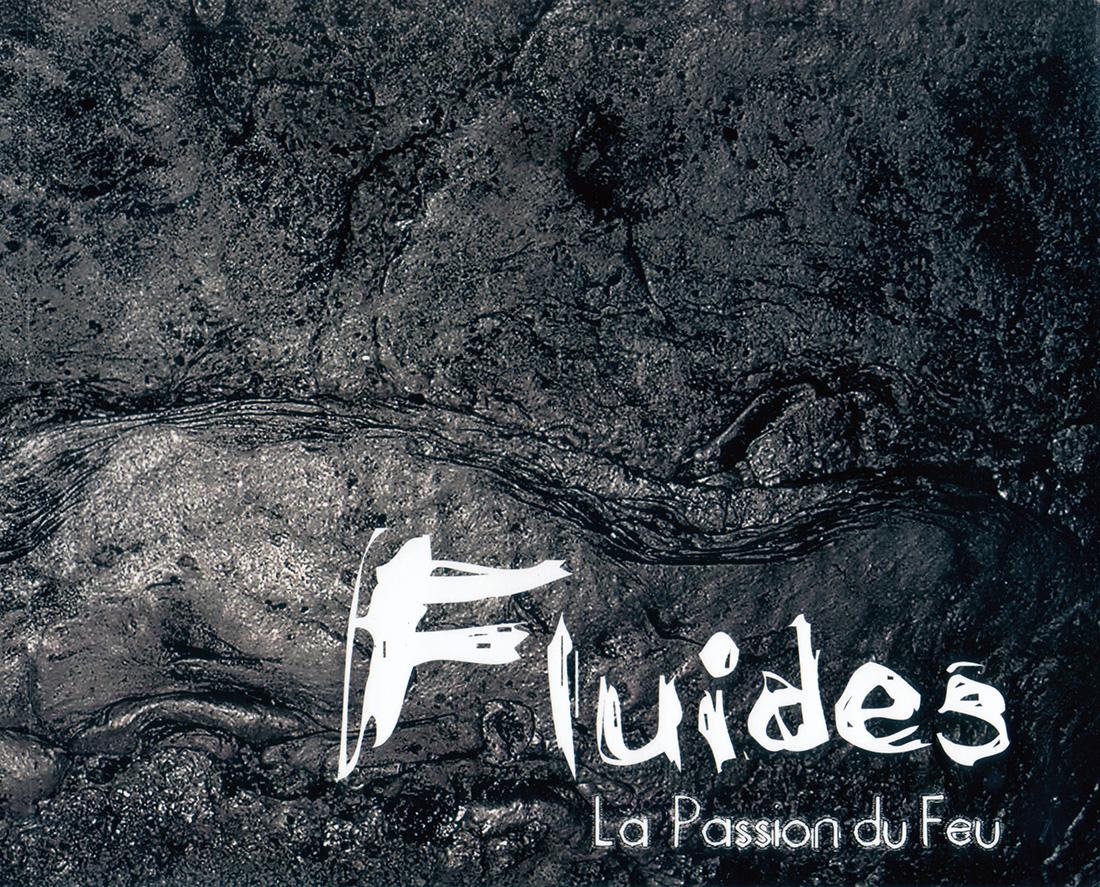 Catalogue La Passion du Feu | Fluides