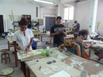 Workshop 2015 | Design Porcelaine