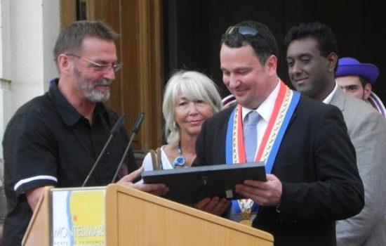 Art Sud invité à Montélimar