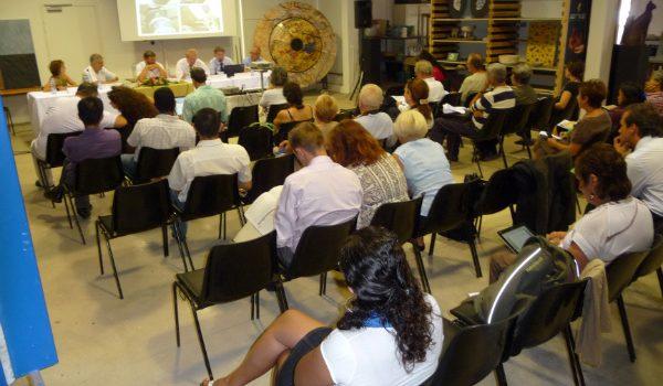 Art Sud reçoit l'Université Rurale Européenne