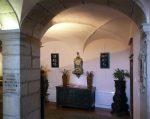 Exposition à l'Abbaye de Talloires © Art Sud