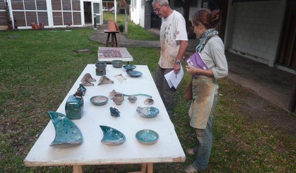 Formation et initiation à la céramique